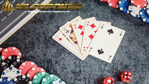 Situs Online Bandar Poker Terpercaya di Indonesia